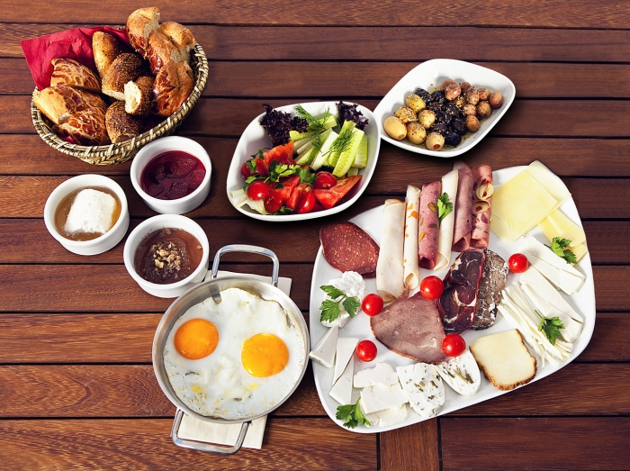 Healthy Things to Eat for Breakfast For Quick Weight Loss