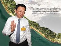Jakarta tidak Boleh Jatuh ke Tangan Ahok, Apalagi Jadi Jajahan China!