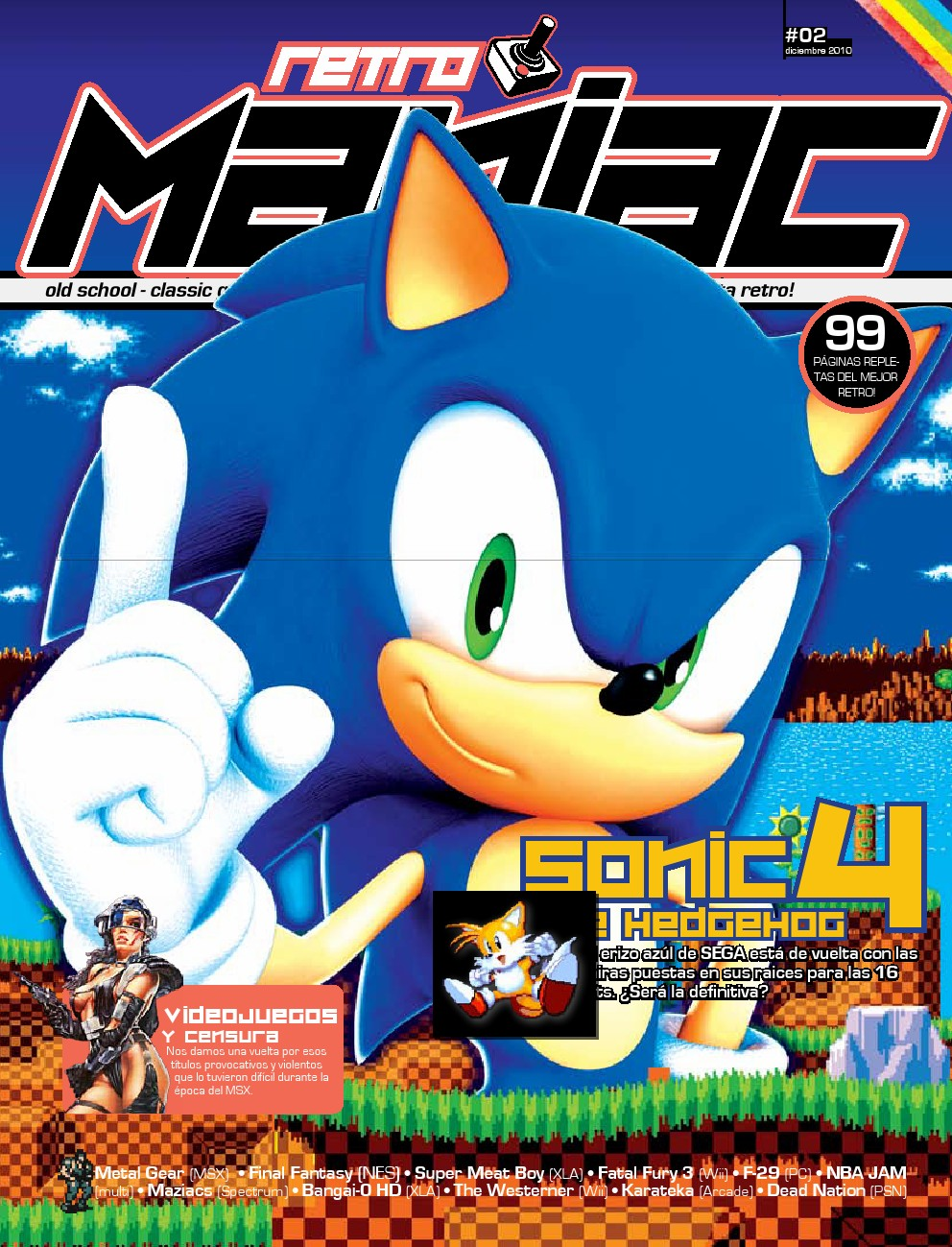 RetroManiac Magazine 02 (02)