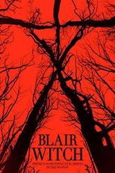 Bruxa de Blair – Dublado