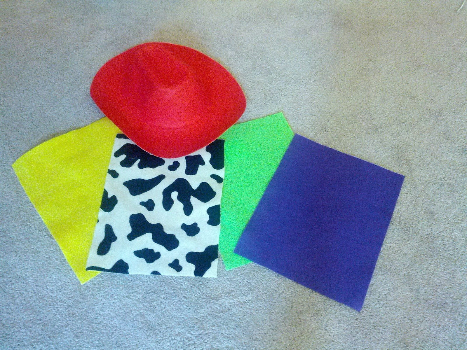 DIY Halloween Costumes for Kids and Toddlers - www.sweetlittleonesblog.com