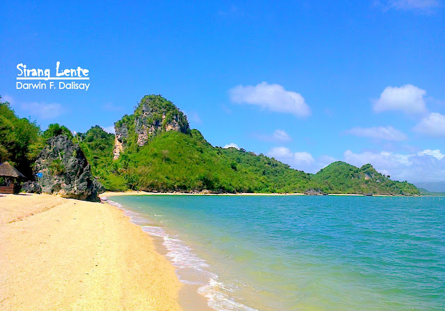 Borawan Island 2020