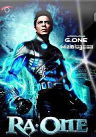 RA ONE The Game Download