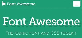 Font Awesome Tidak Tampil
