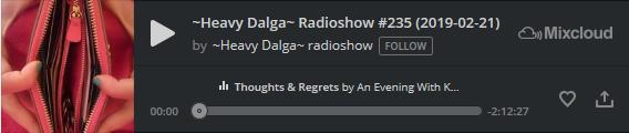 heavy dalga show #235