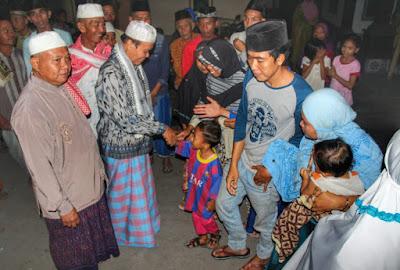 Di Tangan Ali BD Pringgabaya Siap Jadi Kota Perdagangan