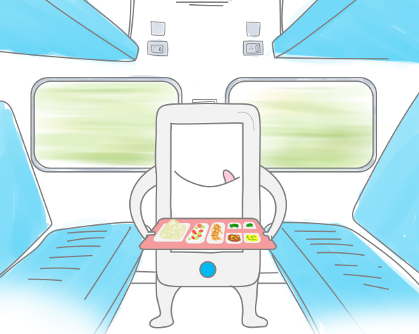 Book your meals on IRCTC cia Paytm Wallet