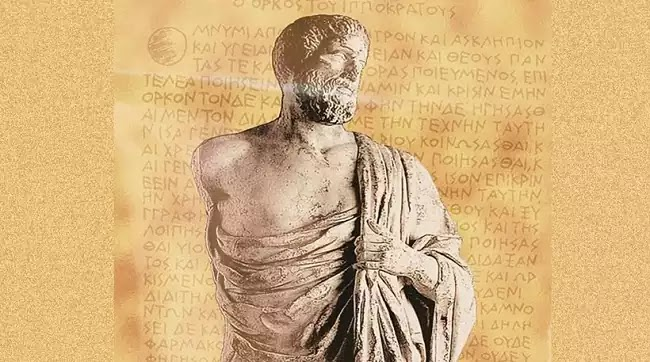 Δικαίωση του Ιπποκράτη για τη σχέση πόνου και καιρικών συνθηκών