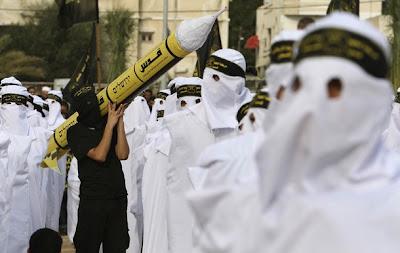 Misteri Tentara Allah Berwujud Malaikat Di Gaza