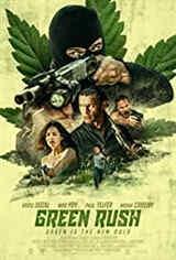 Imagem Green Rush - Dublado