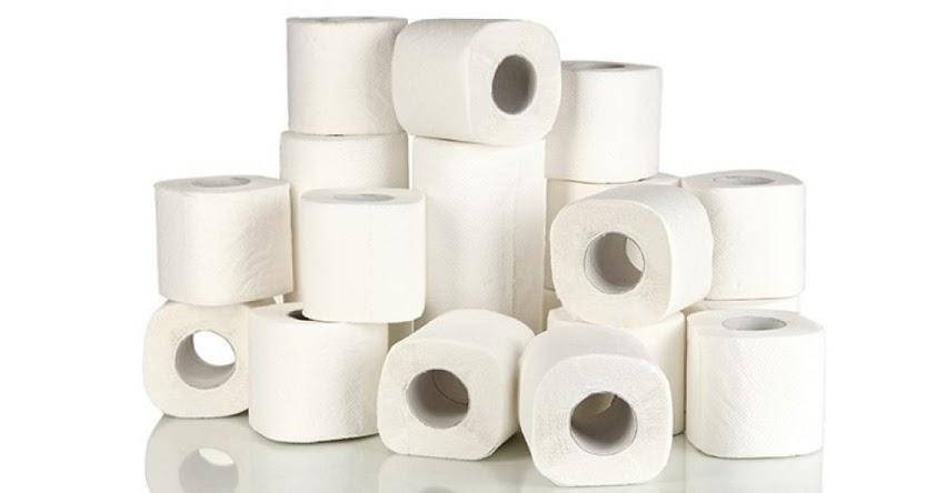 INDECOPI sanciona cártel del papel higiénico integrado por las empresas Kimberly Clark Perú y Productos Tissue del Perú - Protisa - www.indecopi.gob.pe