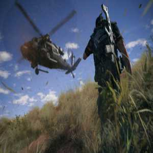 TOM CLANCYS GHOST RECON WILDLANDS game download highly compressed via torrent