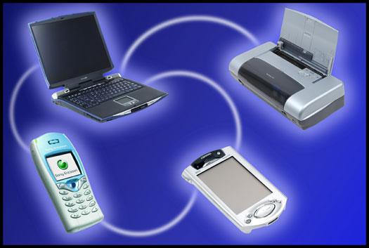 Adbentahe ng teknolohiya
