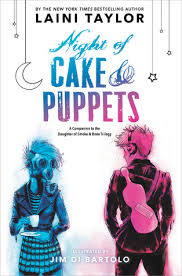 https://www.goodreads.com/book/show/34733250-night-of-cake-puppets?ac=1&from_search=true