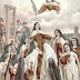 The Sixteen Blessed Teresian Martyrs of Compiègne