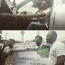 Video: BBNaija winner, Efe presented with SUV