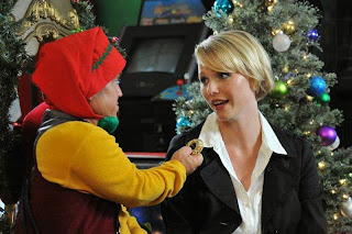 All I Want For Christmas Movie.Its A Wonderful Movie Your Guide To Family And Christmas