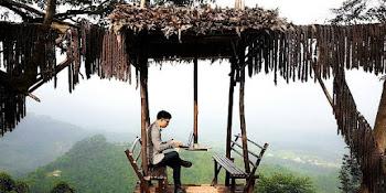 Lokasi Dan Rute Melrimba Garden Bogor Tempat Hits Untuk Berlibur