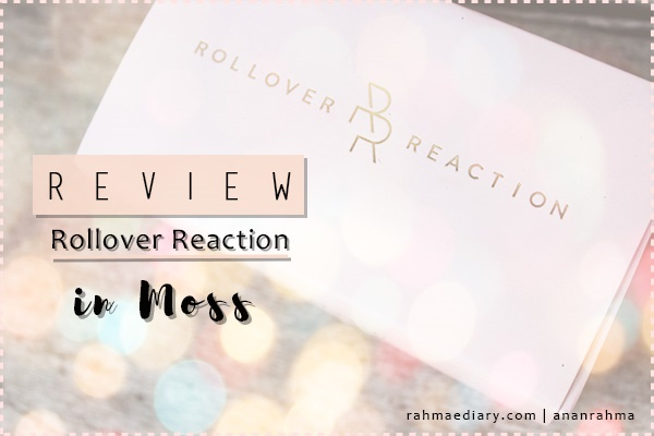 Rollover Reaction Moss