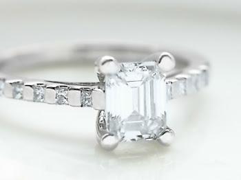 Cara Membedakan Berlian Asli dan Berlian Palsu