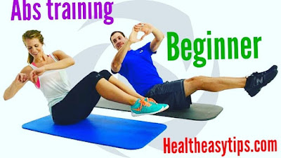 Best exercises and ADS | training  for Beginners