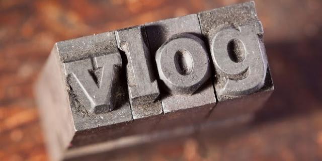 Apa sih Vlog itu?