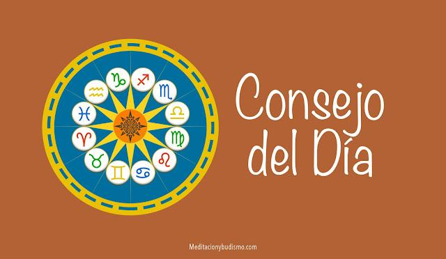 Consejo del día para cada signo zodiacal - 31 de marzo