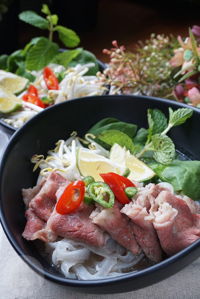 Say my kitchen vietnamese beef pho seriously it is not difficult to cook vietnamese beef pho at home it just require our patience and time and surely a worthwhile weekend treat forumfinder Choice Image