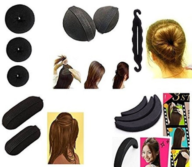 hair styling accessories online india