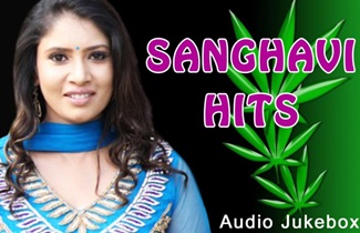 Sanghavi Super Hit Collection Audio Jukebox