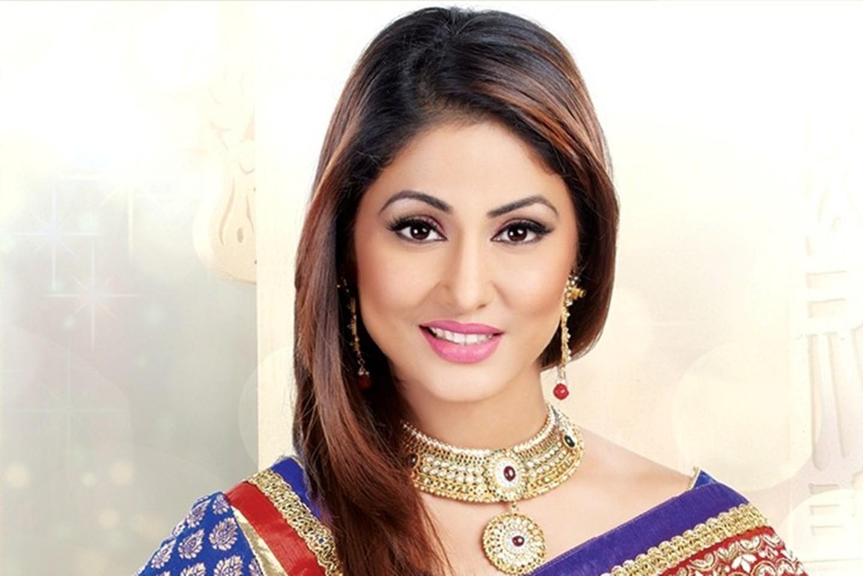 Hina Khan 2009