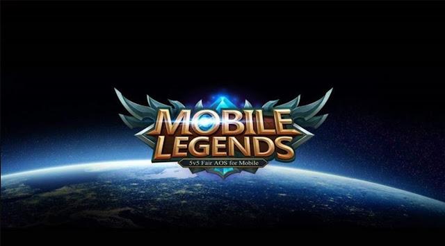 bermain Mоbіlе Lеgеndѕ dі PC/Lарtор