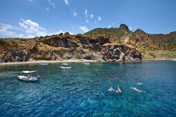 Top 10 Natural Wonders in Italy - Aeolian Islands