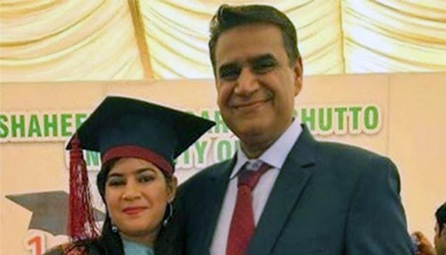 पाकिस्तान में पहली हिंदू महिला जज बनीं सुमन कुमारी, लता मंगेशकर की हैं फैन