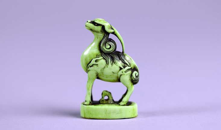 mitos unicorn di masyarakat kuno tiongkok turki jepang
