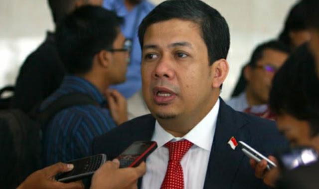 Fahri Hamzah Usul Anak Jokowi Saja yang Garap Film G30S PKI Versi Milenial
