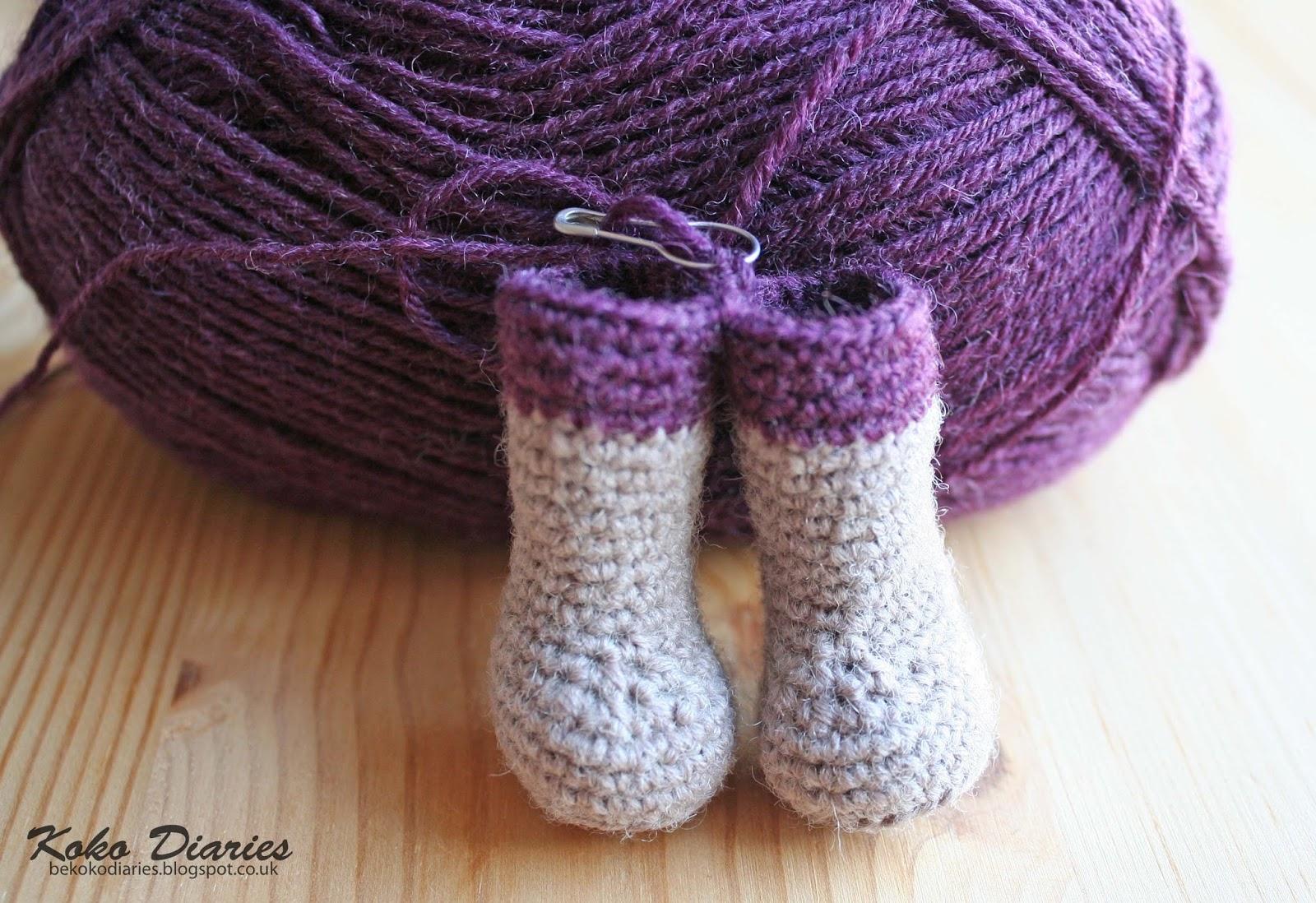 LUPO the lamb / sheep • lalylala crochet pattern / amigurumi ...   1098x1600