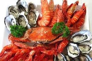 Lowongan Kerja Pekanbaru : Duyung Seafood and Resto September 2017