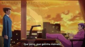 Gyakuten Saiban Sono Shinjitsu, Igi Ari! 03 online legendado
