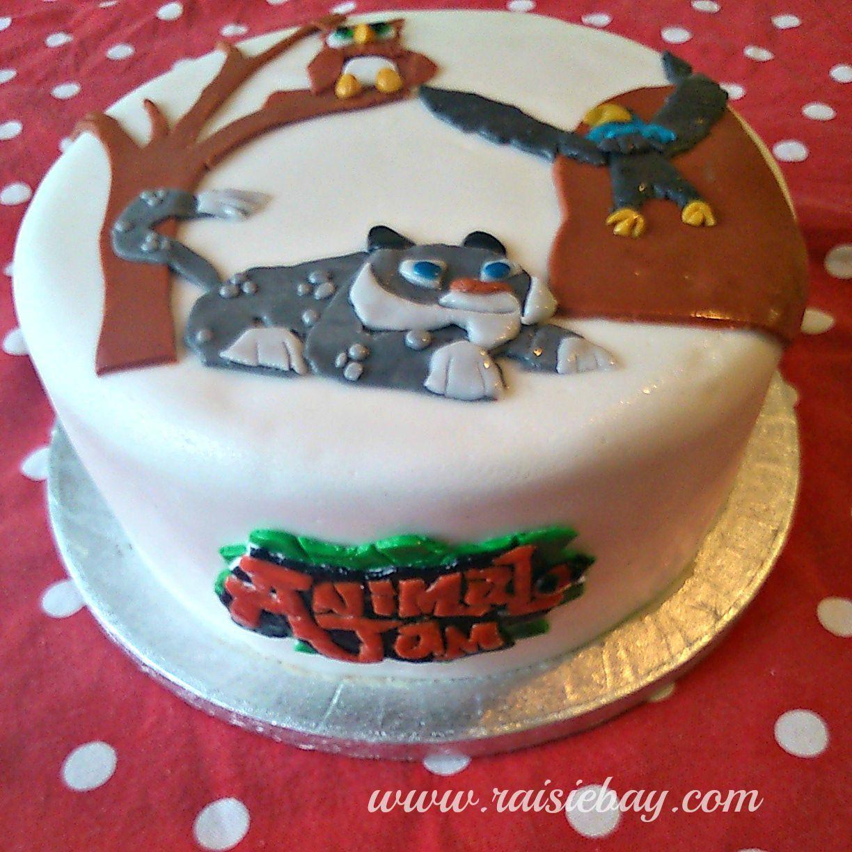 animal jam cake Archives Raisie Bay