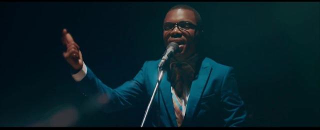 Bomby Johnson - Hakuna Jambo