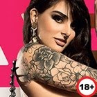 Revista Sexy Setembro 2019 :: Dread Hot {Vitória Schwarzeluhr}