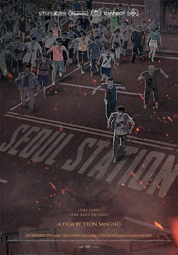Seoul Station (BRRip 1080p Subtitulada) (2016)