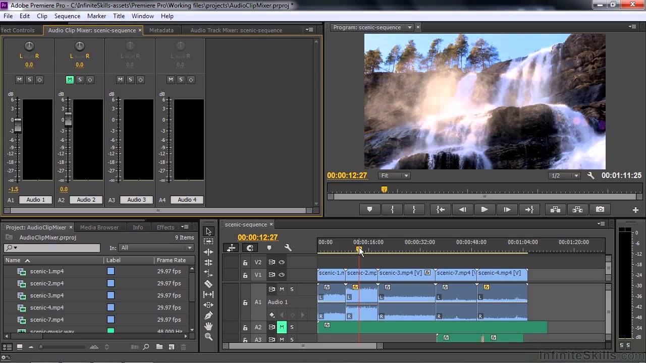Adobe Premiere Pro CS6 Free Download | SHAKIRIt com