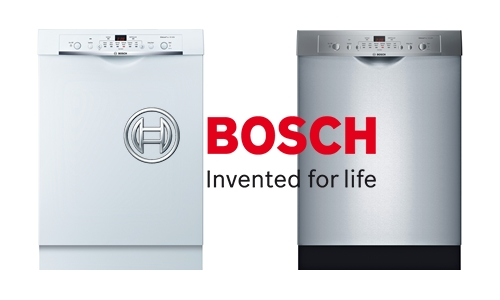 "Bosch 24"" Dishwashers Prices"