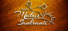 Happy Makar Sankranti Background Pictures HD