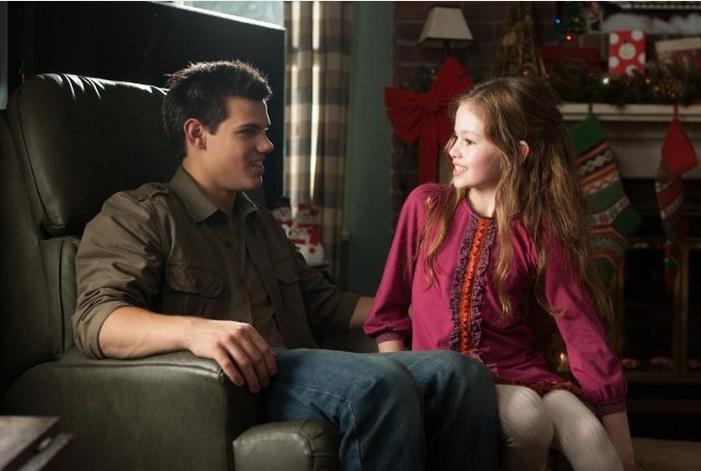 The Twilight Saga : Breaking Dawn Part 2 (2012 ...