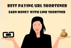 Highest Paying Url Shortener Website 2019