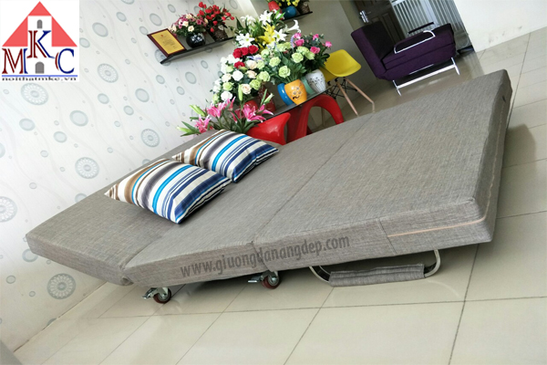 Những mẫu sofa giường 2in1 di động được chọn lựa năm 2020 - 7