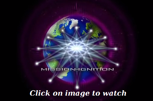 Ascension Chronicles~Mission Ignition